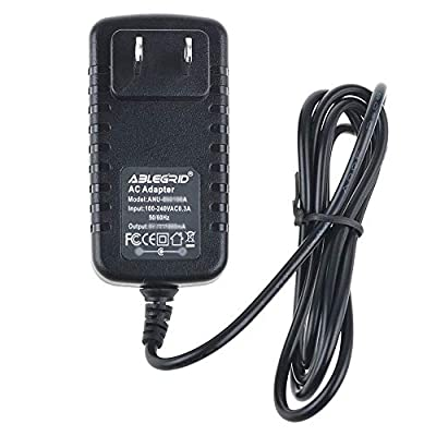 ABLEGRID AC Adapter Charger fit for Paslode 900400 IM250 901000 Impulse Nailer Base