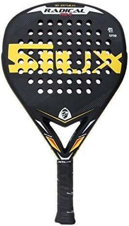 Siux Radical Pro 3 - Palas De Padel: Amazon.es: Deportes y aire libre