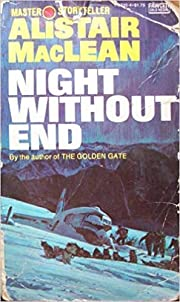 Night Without End by Maclean, Alistair…