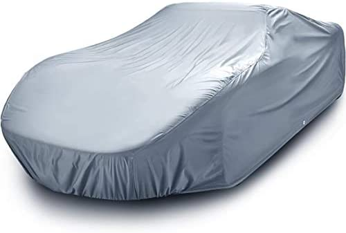 iCarCover Suits. [Volkswagen Beetle] Pre-1997 VW Bug Waterproof Customized-Match Automobile Cowl