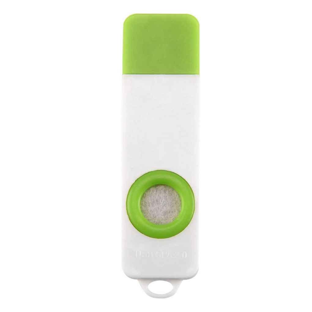 Aiming La aromaterapia 1PCS del Coche del USB humidificador difusor de Aroma de Aceite Esencial de 4 Colores de Moda Difusor de pipetas
