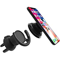 PARLT Air Vent Pop Clip Socket Car Mount for Pop Socket Users Expanding Stand and Grip