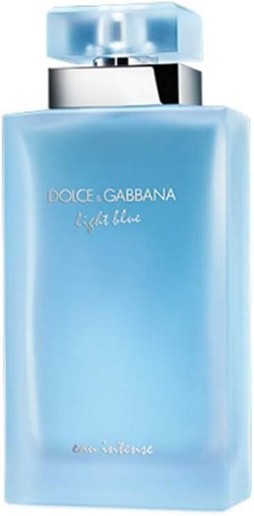 Dolce & Gabbana Light Blue Intense Agua de Perfume Vaporizador - 25 ml