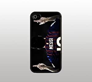 Hard For Iphone 5/5S Case Cover Airportcode SHV Shreveport, Neonblond