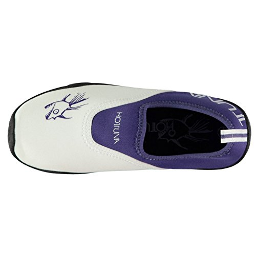 Bianco Shoes Hot Tuna Aqua Splasher 37 Uk Eu Viola 4 w8R8SFqO4