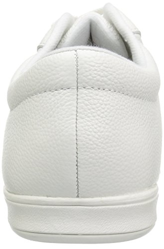 mujer's 9 Spirit Easy 5 Leather Sneaker blanco D Sport AP1 5x4adnq0fa