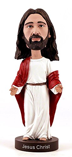 Royal Bobbles Jesus Christ V2 Bobblehead
