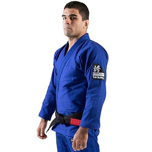 Tatami Fightwear Hokori GI–Bleu