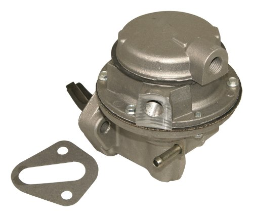 454 Marine - Airtex 60932 Mechanical Fuel Pump for 1992-93 Mercruiser Marine 454 and 502 8 Cylinder