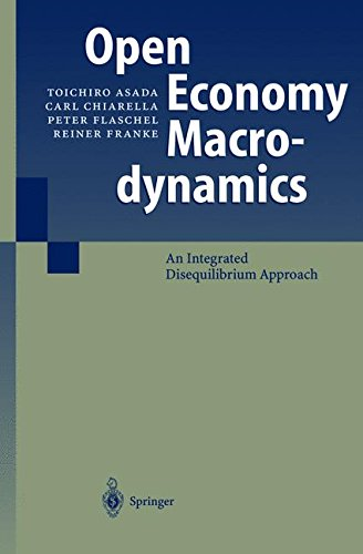 Open Economy Macrodynamics: An Integrated Disequilibrium Approach