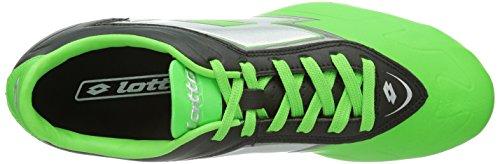 Lotto Tx V Multicolore Homme Mehrfarbig 300 Zhero De fl Sport black Chaussures Pour Grav Foot Mint xTCBx