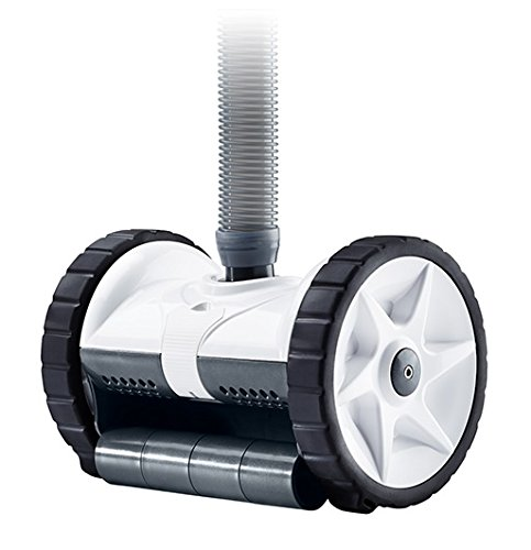 Pentair Turbine (Pentair Kreepy Krauly Warrior Automatic In Ground Pool Cleaner - 360302)