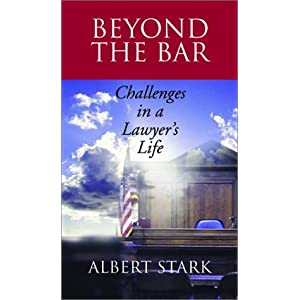 Beyond the Bar Albert Stark