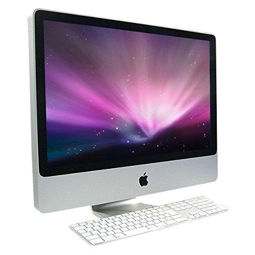 Apple iMAC A1225 MB398J A Core 2 Duo 3.06GHz 4GB 500GB SD 2008年
