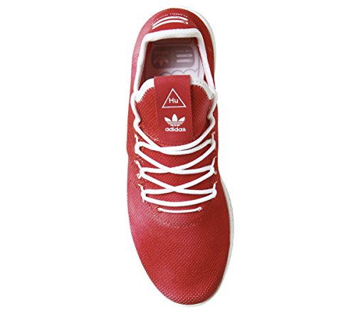 Pw Hu Shoes white white Hu adidas 38 Tennis size red Holi qU5XUwx7