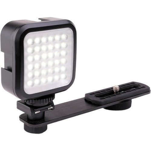 SSE 36 Light Kit With 2 Batteries and Bracket Included by SSE