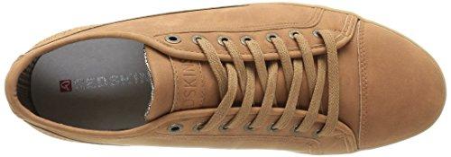 Redskins Hobbolar - Zapatillas de Deporte de material sintético hombre marrón - marrón (cognac)