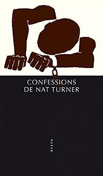 Confessions par Turner
