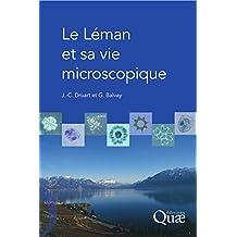 Le Léman et sa vie microscopique
