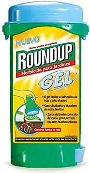 Herbicida Roundup Gel 150 ml: Amazon.es: Jardín