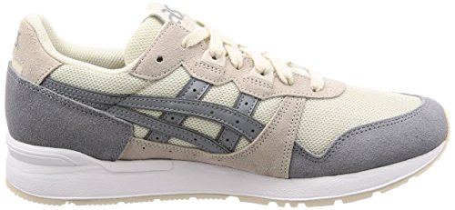 Chaussures Multicolore birchstone Grey Homme 0211 Running Gel Asics lyte De 0wx4qEnY6