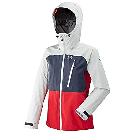 Millet LD Trilogy Ultimate GTX J Chaqueta Impermeable, Mujer ...