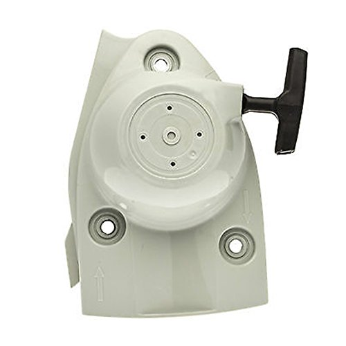 Parts Camp Recoil Starter Assembly Fits STIHL Chainsaw TS410 TS420, 4238-190-0300 cut-off saw