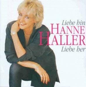 Hanne Haller - Liebe Hin - Liebe Her - Amazon.com Music
