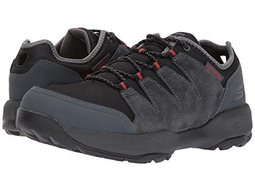 ブラケットストロー同等の[SKECHERS(スケッチャーズ)] メンズスニーカー?ランニングシューズ?靴 Go Walk Outdoors 2