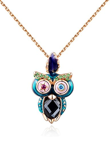 Animal Necklace - 8