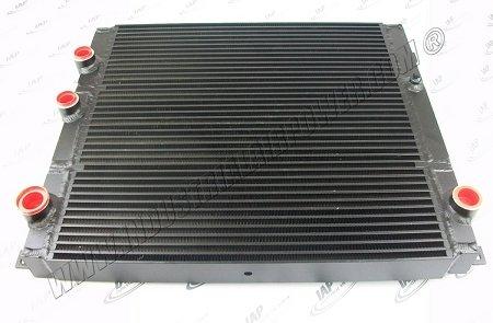 54753918 Cooler - diseñado para uso con Ingersoll Rand compresores de aire: Amazon.es: Amazon.es