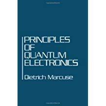 Principles of Quantum Electronics