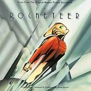 James Horner James Horner The Rocketeer Music From The