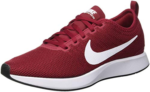 De Racer white Homme 001 red Nike Running Chaussures Crush Multicolore Dualtone OBpt6p