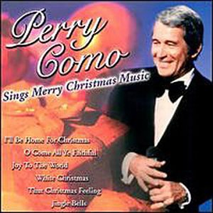 perry como sings merry christmas music - Amazon Christmas Music
