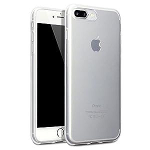 iPhone 7 Plus Case, Super Slim Transparent & Clear Soft TPU Case Cover For iPhone 7 Plus