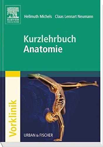 kurzlehrbuch-anatomie-kurzlehrbcher