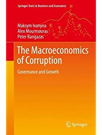 Amazon economic policy development books the macroeconomics of corruption governance and growth springer texts in business and economics fandeluxe Choice Image