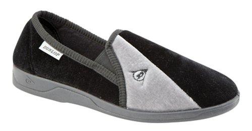 modello colore Pantofole uomo da Duncan nero Dunlop tqXwpOp