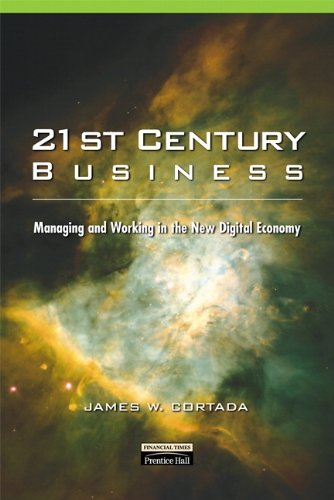 Download 21st Century Business: Managing and Working in the New Digital Economy Reader Pdf