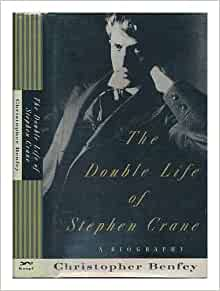 a biography of stephen crane an author Online shopping from a great selection at books store.