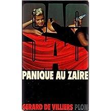 Panique Au Zaire