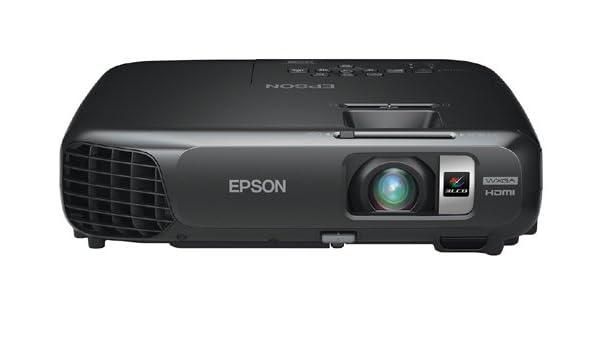 Epson EX7220 - Proyector (3000 lúmenes ANSI, 3LCD, WXGA (1280x800 ...