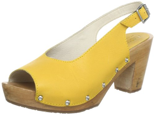 Vit Yellow Aces 120044 gelb Giallo Of Ballerine London soft Donna vv7wEBzn