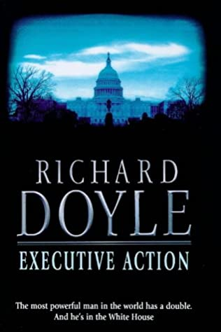 book cover of Executive Action