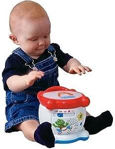 Amazon.com: LeapFrog Learning Drum: Toys & Games