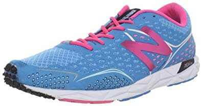 New Balance Women's WRC1600 Competition Running Shoe,Blue,12 B US