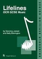 OCR GCSE Music (Lifelines)