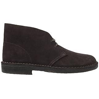 CLARKS Men's Desert Boot Boot Brown Size 8 D(M) US (B072JLS3DT)   Amazon price tracker / tracking, Amazon price history charts, Amazon price watches, Amazon price drop alerts
