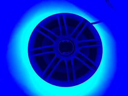 Amazon.com : Blast LED - 9pc LED Speaker Rings for Polk MM9